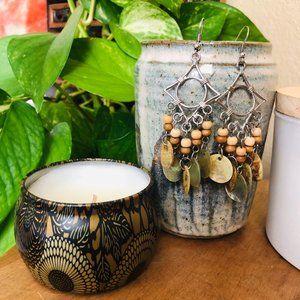 ⌈Boutique⌋ Boho Dangle Earrings